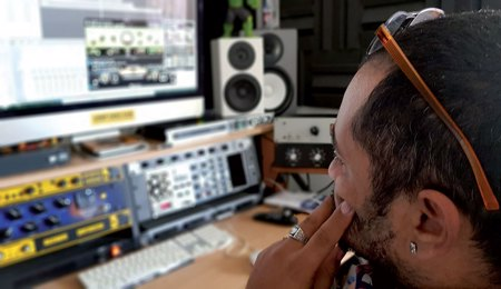 Profession, beatmaker : Soprasound, le prolifique